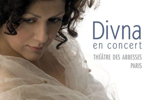 divna en concert, editions jade